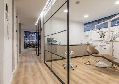 Instalaciones Doctora Paola Zas - Clínica Dentista Elche 9